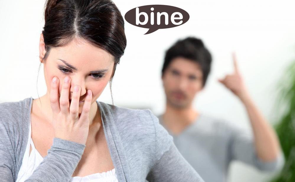 5 expresii periculoase folosite de femei